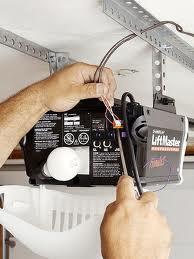 Garage Door Openers Repair Houston